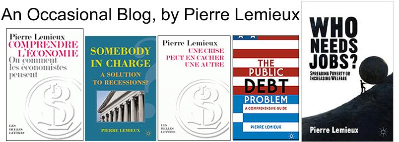 Pierre Lemieux